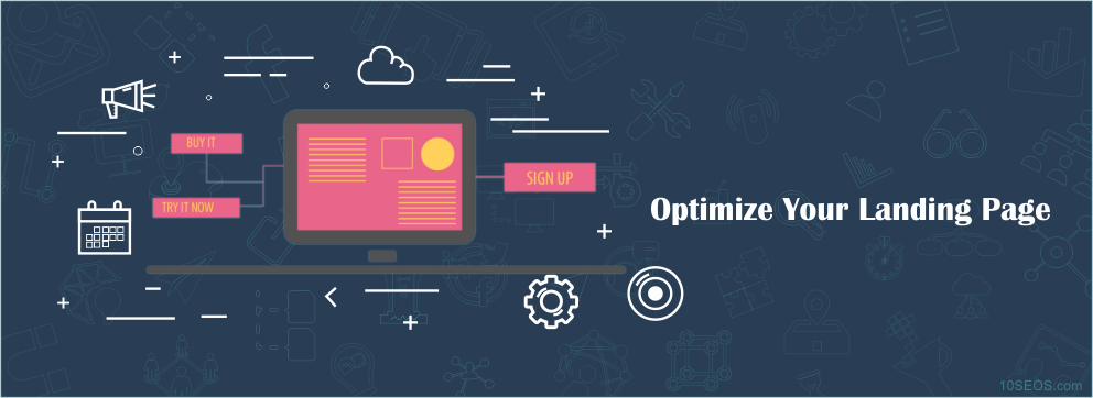 How to optimize your Landing page?