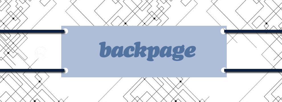 www Backpage com - A classified ads website