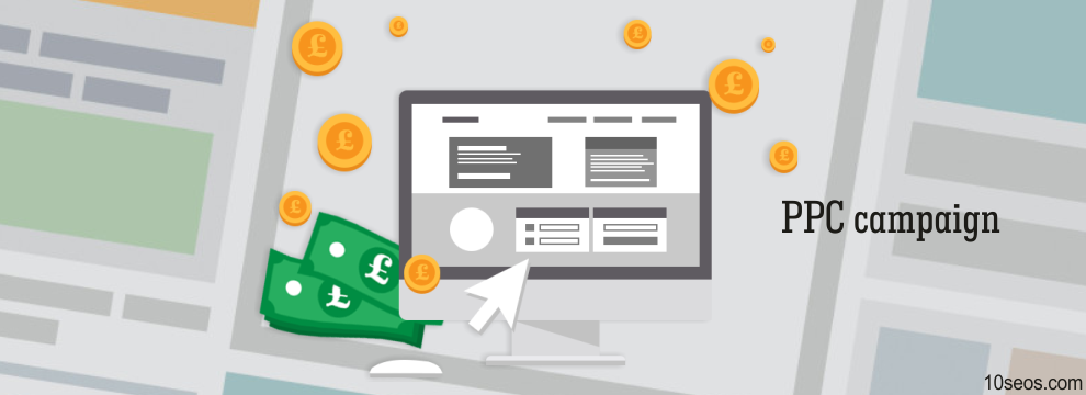 How to setup a PPC campaign