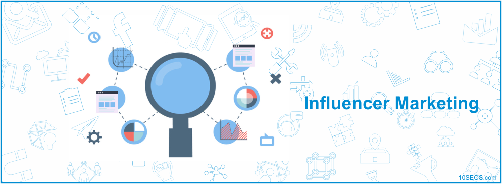 Get Success through Influencer Marketing