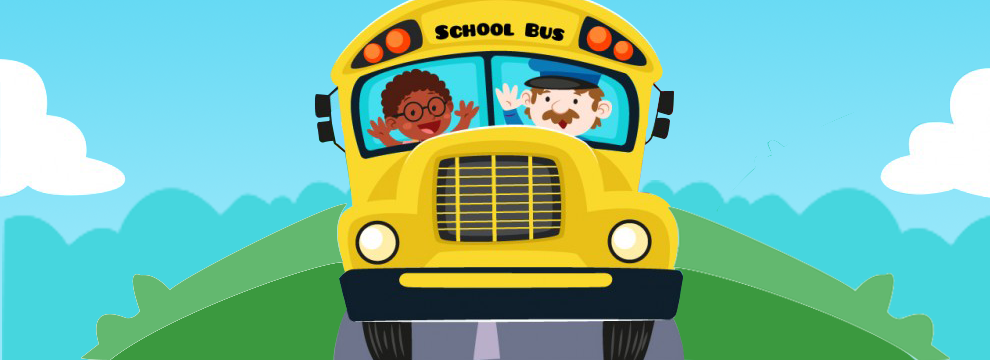 5 Reasons why Bus Drivers are a Real Life Superhero