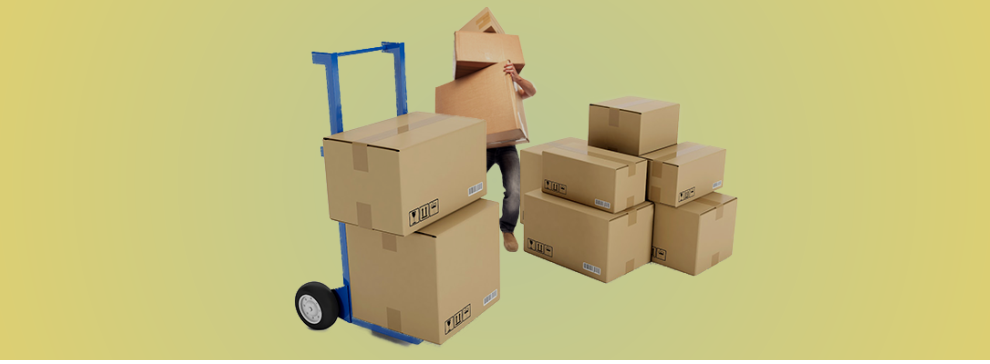 Check how you can hire the Best Packers & Movers Company