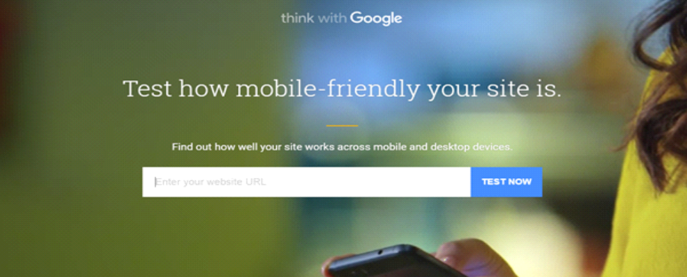 Ask Google Doctor How Fit is Your Website For the Mobile