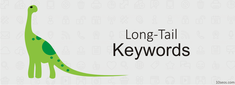 Getting Ahead With Long-Tail Keywords