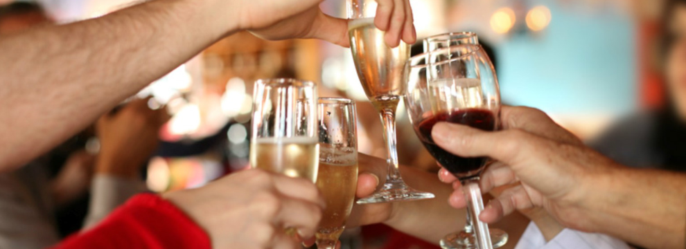 Alcohol Intake Is Healthy Or Drastic?