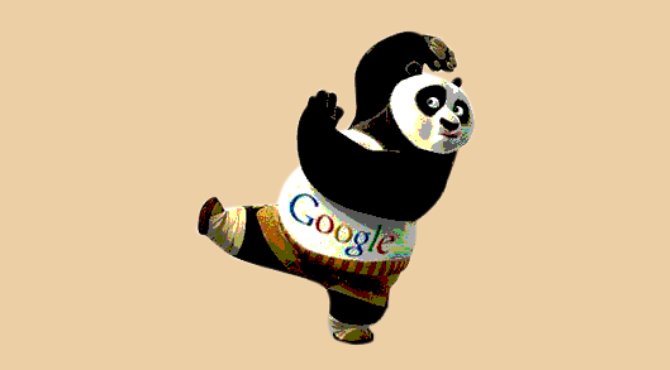 example for Google dance