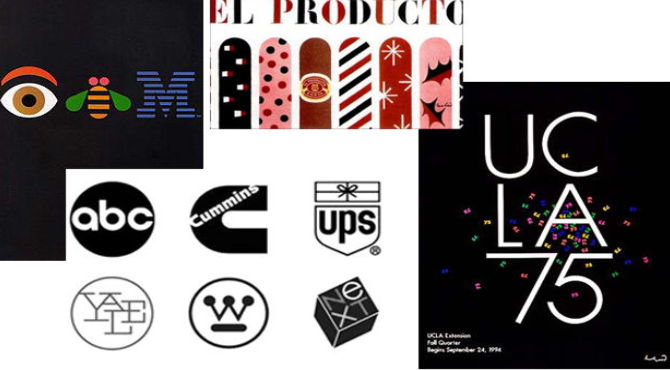Paul Rand examples