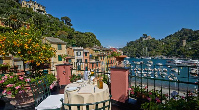 Belmond Hotel Splendido, Portofino, Liguria