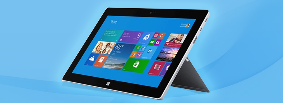 Phenomenal Features of Windows Tablets - Buy Them Soon