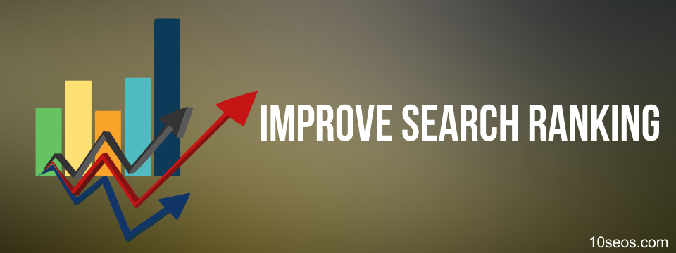 How to measure your competition to improve search ranking