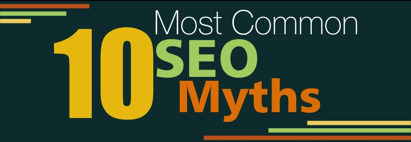 10 Most Common SEO Myths