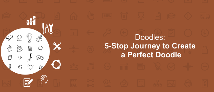 Doodles: 5-Stop Journey to Create a Perfect Doodle