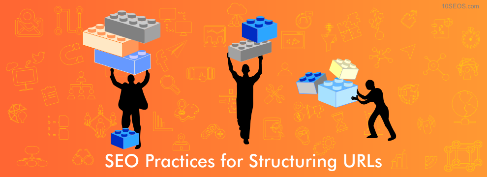 SEO Practices for Structuring URLs