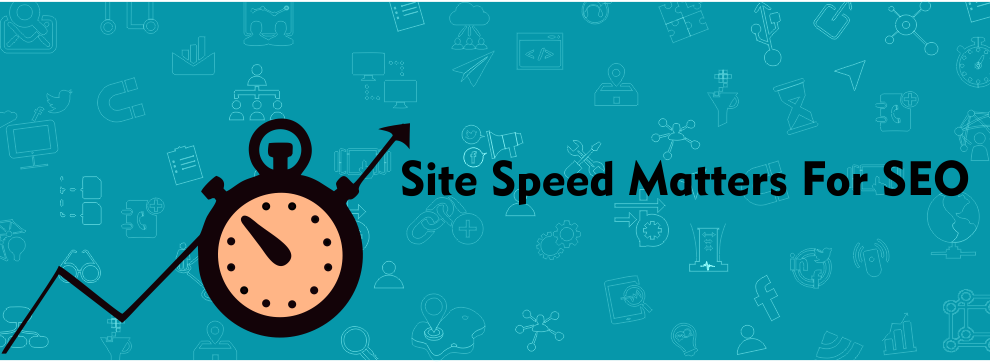 Does Site Speed Matters For SEO? - Let's Check!