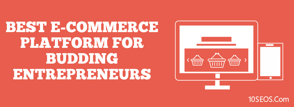Best E-commerce Platforms for Budding Entrepreneurs
