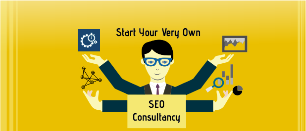 Start Your Very Own SEO Consultancy