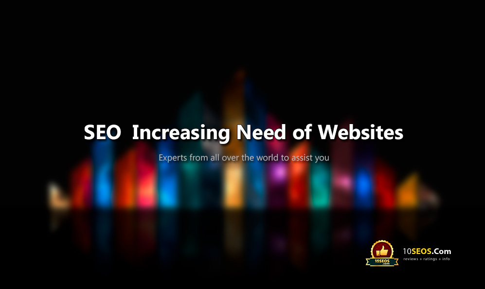 SEO – Increasing Need of Websites