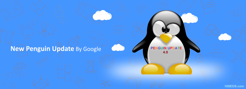 New Penguin Update 4.0  By Google