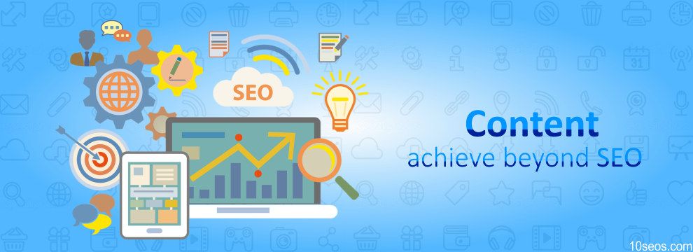 How to make your content achieve beyond SEO