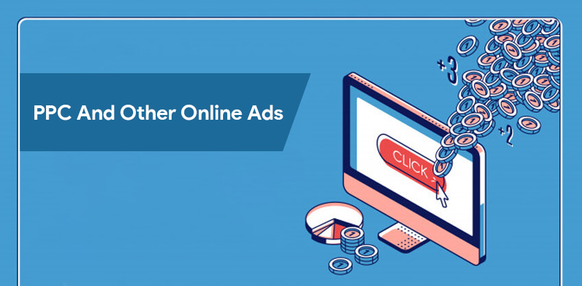 PPC and other online ads