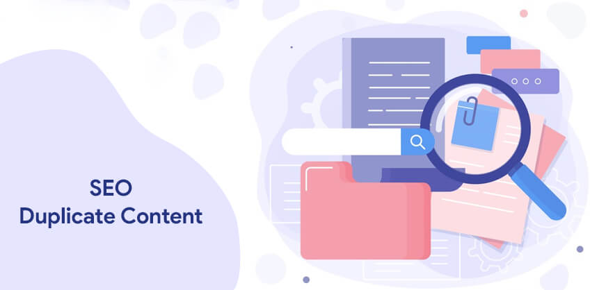 SEO: Duplicate Content