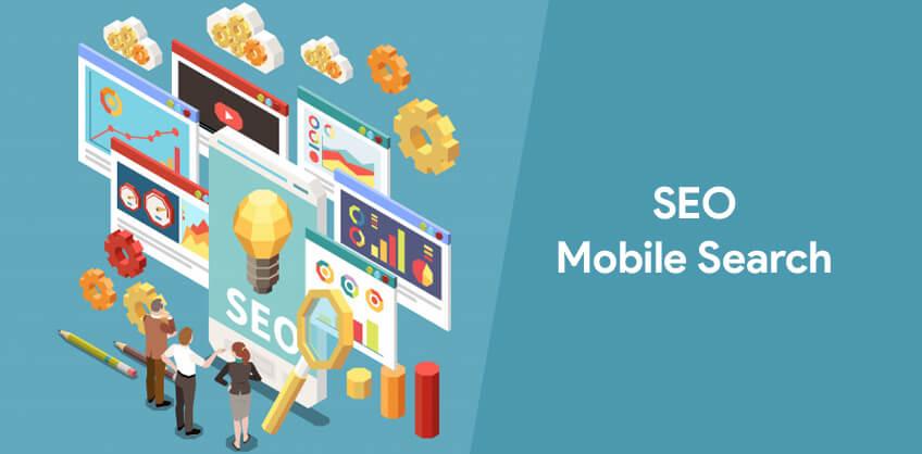 SEO: Mobile Search