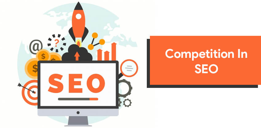 Competition in SEO