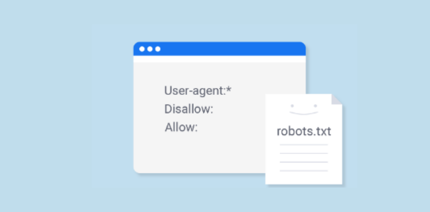 Robots.txt File - Examples