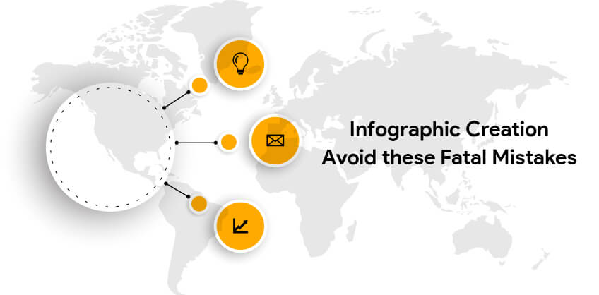 Infographic Creation - Avoid these Fatal Mistakes