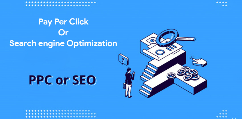 Pay Per Click Or Search engine Optimization