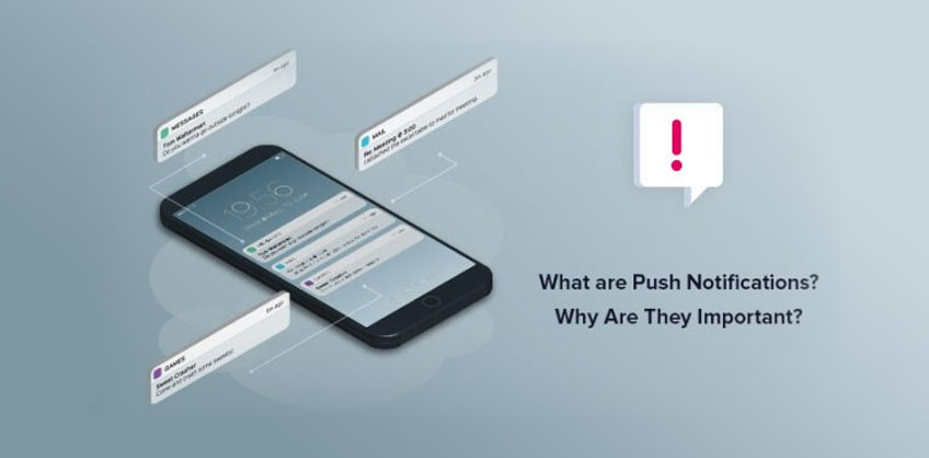 What are Push Notifications? Why Are They Important?