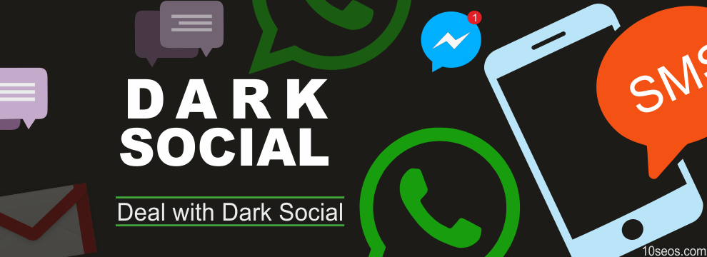 How to deal with Dark Social?