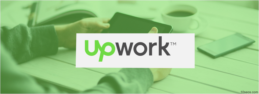 Upwork Helped One To Get Noticed By Clients With Amazing Profile