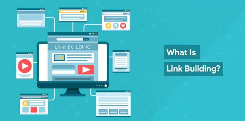 SEO 101: what is link building?