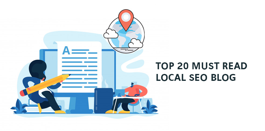 TOP 20 MUST READ LOCAL SEO BLOG