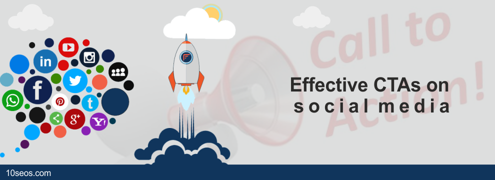 How to write effective CTAs on social media