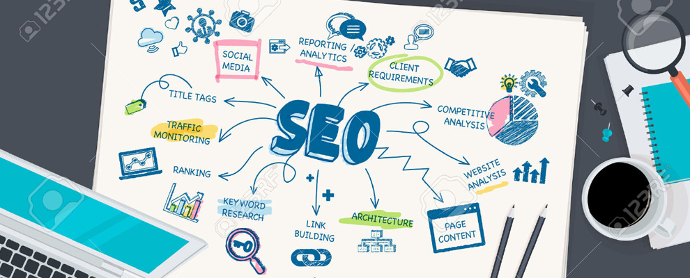 Useful SEO tactics for a successful business plan