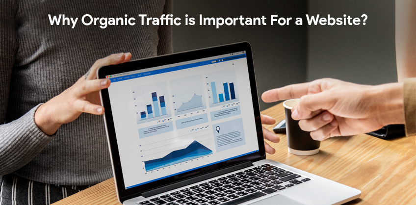 Why Organic Traffic is Important For a Website?