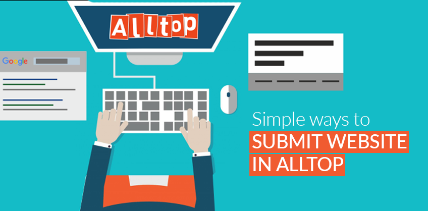 HOW TO SUBMIT WEBSITE IN ALLTOP?