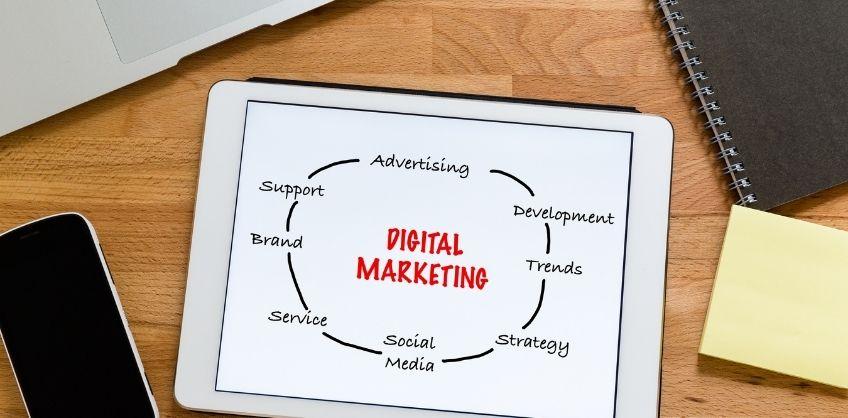 Digital Marketing Agency - Necessity in Today's Online World?