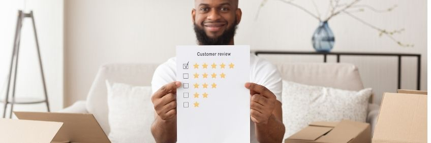 Why Are Online Review Websites Essential for Your Brand?