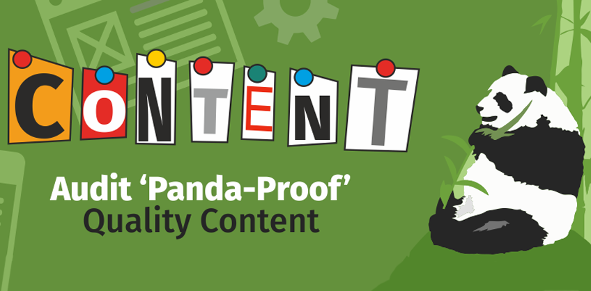 Ultimate Guide To Make Content That Match The Panda's quality Criteria