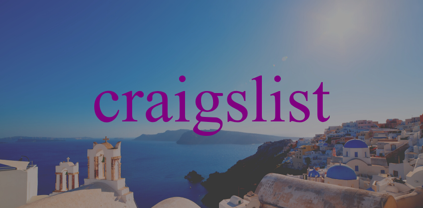 Let your business go ahead with www craigslist com