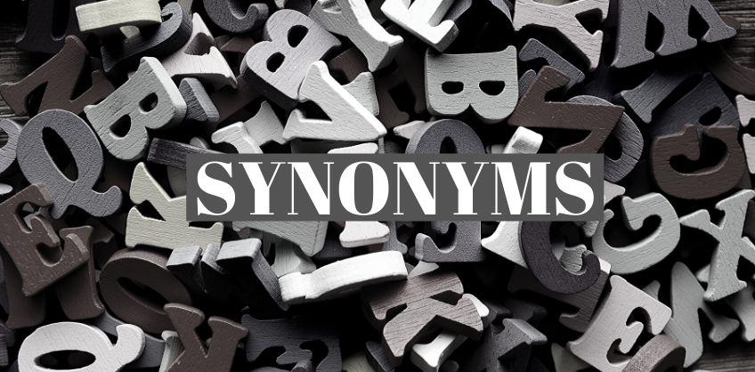 Synonyms For SEO: When and When Not to Use