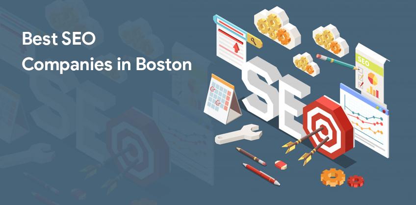 Best SEO Companies Boston