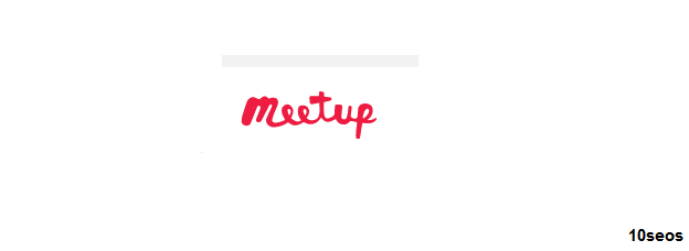 MeetUp: A Great Explore and Learn Journey- meetup.com