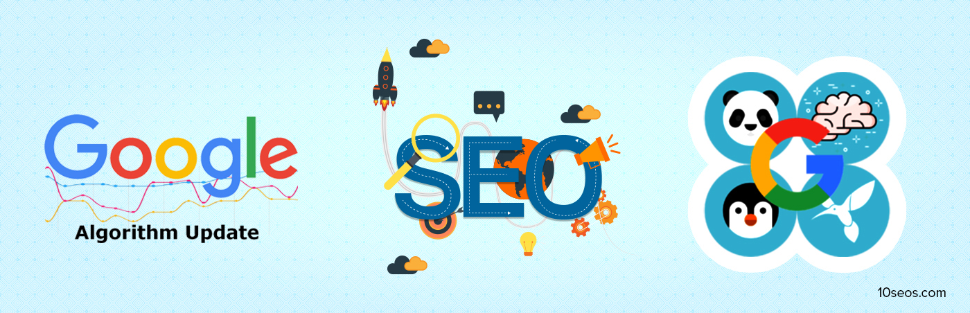 How SEO 2018 can get influenced by Google Algorithm Updates in 2017?