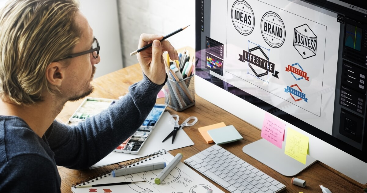 7 Tips for Creating a New (SEO Friendly) Logo
