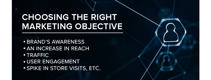 Right Marketing Objective