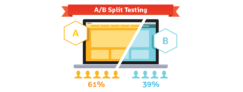 Use A/B split testing for Facebook Ads
